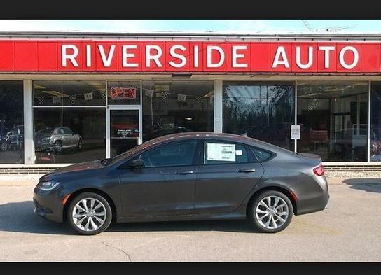 riverside auto sales marinette wi 54143 car dealership and auto financing autotrader. Black Bedroom Furniture Sets. Home Design Ideas