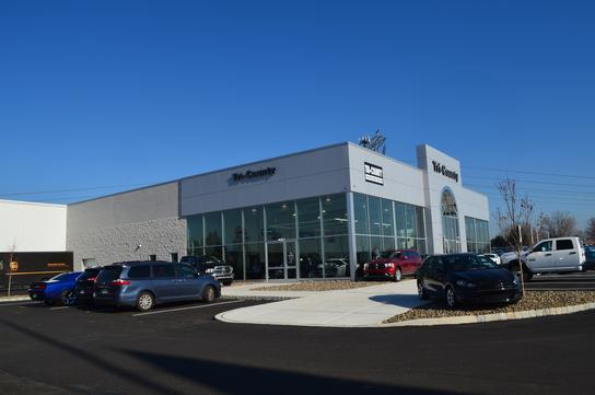 Tri county chrysler dodge jeep ram car dealership in for Tri county motors inventory
