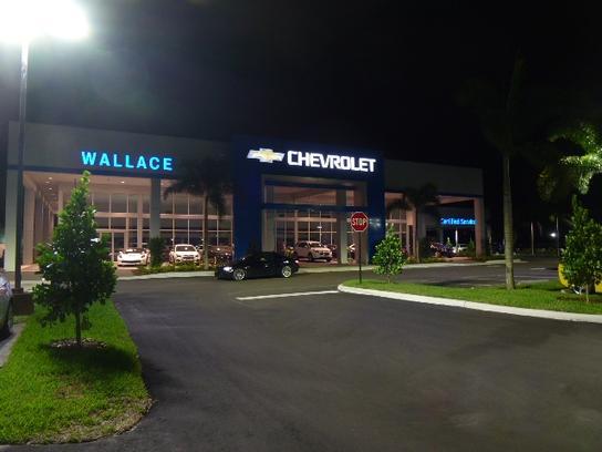 Wallace Chevrolet Stuart Fl >> Wallace Chevrolet Stuart Fl 34997 Car Dealership And Auto