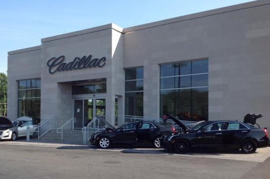 Radley Cadillac : FREDERICKSBURG, VA 22401-4160 Car ...