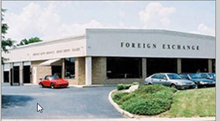 Foreign Exchange 2