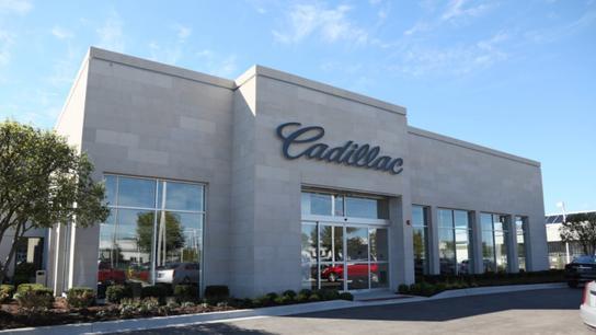Rizza Buick Cadillac GMC Car Dealership In Tinley Park, IL
