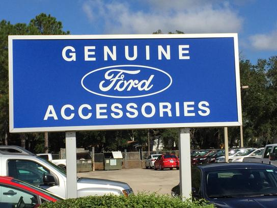 Mullinax Ford Apopka Fl >> Mullinax Ford - Apopka : Apopka, FL 32703 Car Dealership, and Auto Financing - Autotrader
