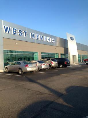 ford of west memphis west memphis ar 72301 2223 car dealership and auto financing autotrader. Black Bedroom Furniture Sets. Home Design Ideas