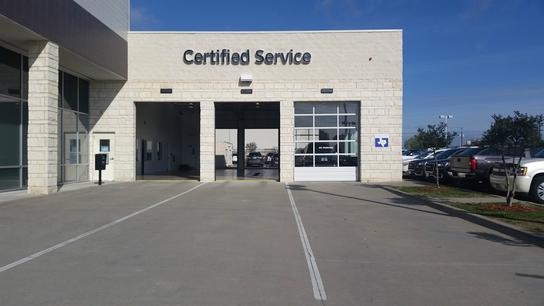 Heritage Car Dealership Rockwall Tx