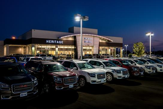 Buick Enclave | Heritage GMC Buick, your Rockwall, TX dealership