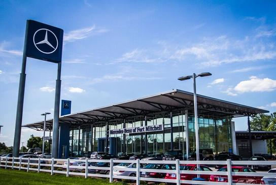 Mercedes-Benz of Fort Mitchell 1