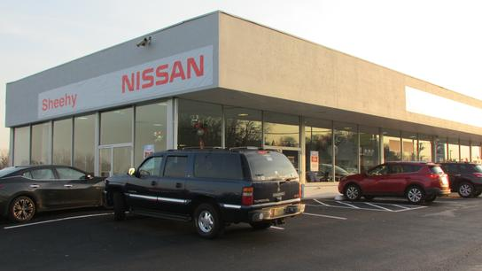 new used nissan dealership in white marsh md autos post. Black Bedroom Furniture Sets. Home Design Ideas