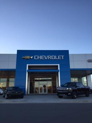 Car Dealership Chandler Ok