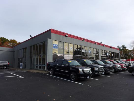 McGee Pre-owned Super Store - Pembroke