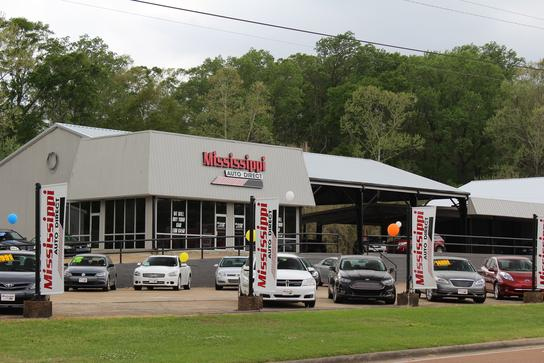 mississippi auto direct used dealership in natchez ms 39120 autos post. Black Bedroom Furniture Sets. Home Design Ideas