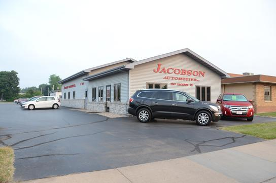 jacobson auto sales oshkosh wi 54901 car dealership and auto financing autotrader. Black Bedroom Furniture Sets. Home Design Ideas