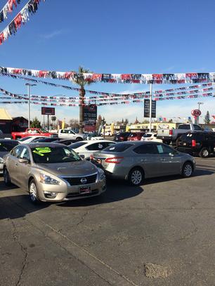 Los Banos Car Dealers