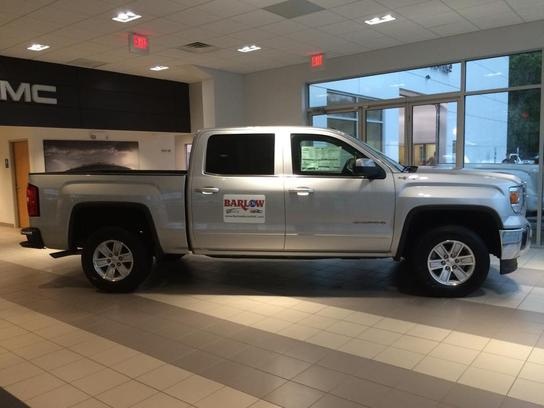 Barlow Buick GMC : Manahawkin, NJ 08050 Car Dealership, and Auto Financing - Autotrader