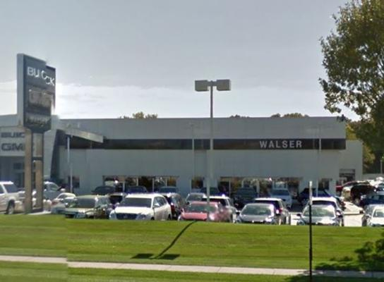 Walser Buick GMC of Bloomington | Minneapolis, MN Buick, GMC Source