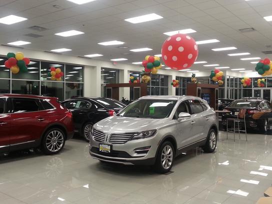 Ford Dealer Rockford Il