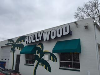 Hollywood Motor Co 2