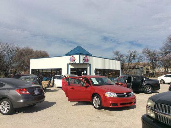 Drive 1 Of Killeen Killeen Tx 76541 Car Dealership And