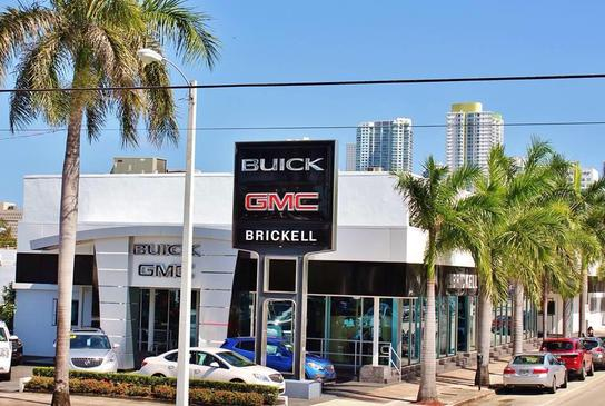 Brickell Buick Gmc Is A Miami Buick Gmc Dealer And A