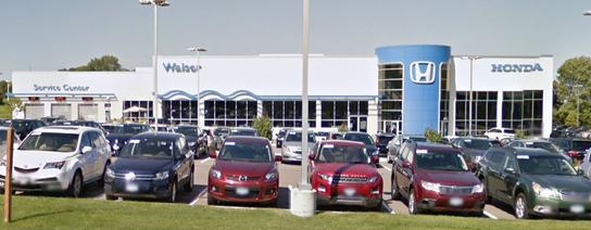 Walser Honda : Burnsville, MN 55306 Car Dealership, and Auto ...