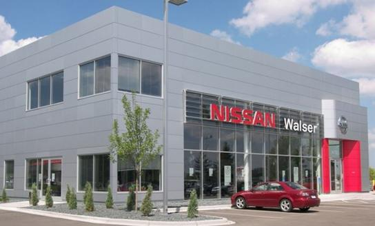 Walser Nissan : Burnsville, MN 55306 Car Dealership, and Auto ...