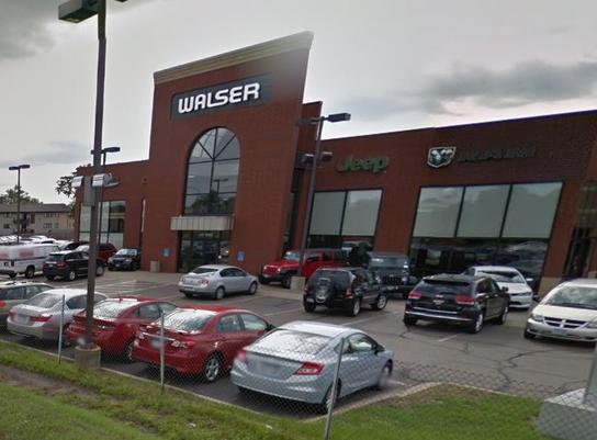 Jeep Mn Used Car Dealers