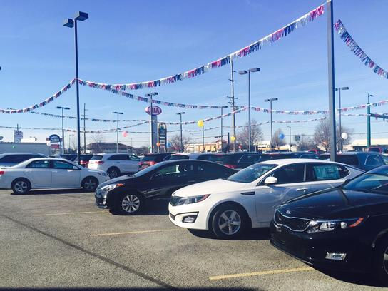 Kia Of Clarksville Clarksville In 47129 Car Dealership And Auto Financing Autotrader