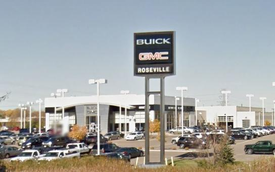 roseville buick gmc roseville mn 55113 car dealership and auto financing autotrader. Black Bedroom Furniture Sets. Home Design Ideas