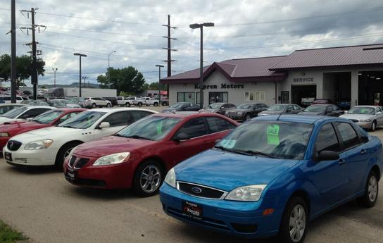 kopren motors rapid city sd 57701 car dealership and