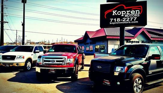 kopren motors rapid city sd 57701 car dealership and