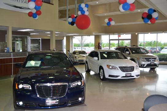 Car Dealer Chillicothe Ohio