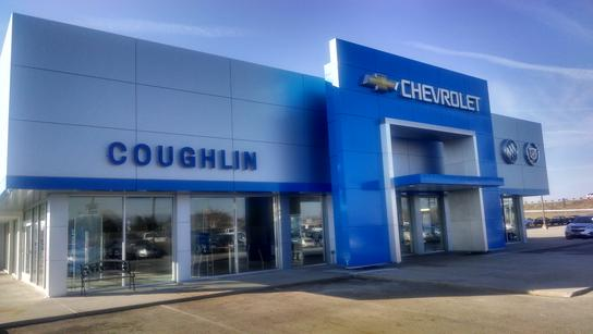 coughlin cadillac chevrolet buick of marysville