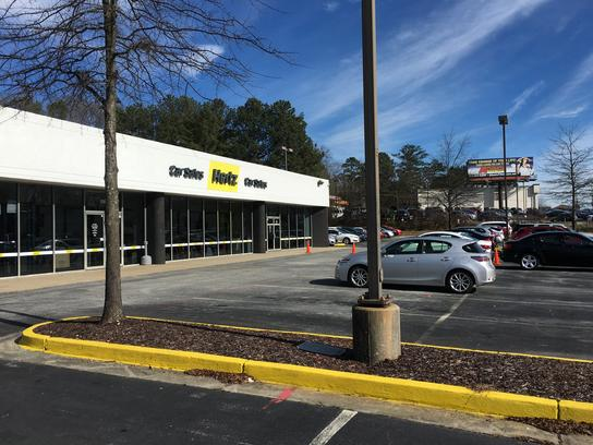 Hertz Car Sales Stone Mountain 1