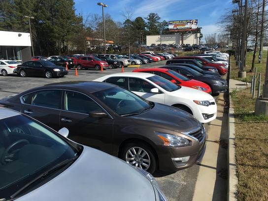 Hertz Car Sales Stone Mountain 2