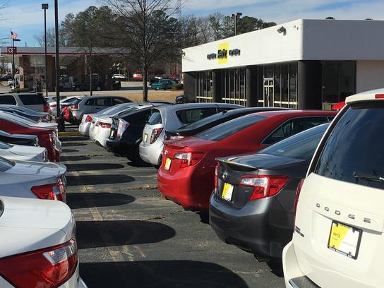 Hertz Car Sales Stone Mountain 3