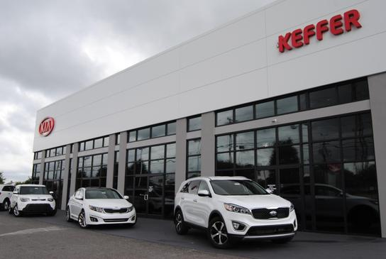 Keffer Used Cars Dealers