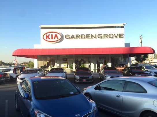 Garden Grove KIA Garden Grove CA 92844 Car Dealership and Auto