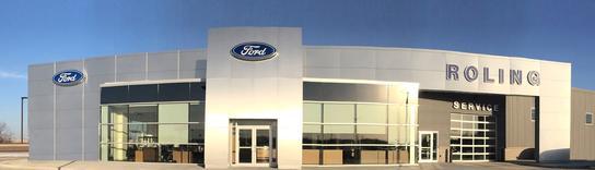 Roling Ford LLC