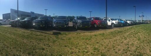 Roling Ford LLC 2