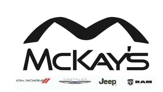 McKay's Chrysler Dodge Jeep RAM