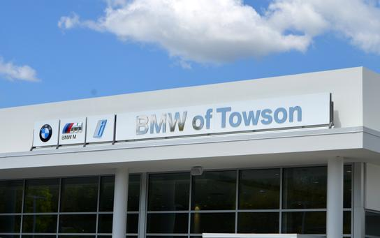 BMW Of Towson >> BMW of Towson : Towson, MD 21204 Car Dealership, and Auto ...