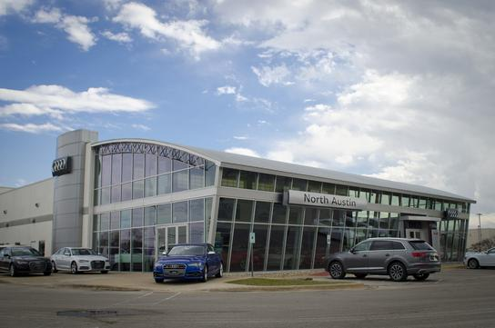 Audi North Austin AUSTIN TX Car Dealership And Auto - Audi service austin
