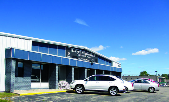Harvey Cadillac, Lexus and Harvey Auto Outlet 2