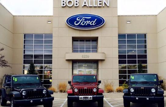 bob allen ford overland park ks 66212 1405 car dealership and auto financing autotrader. Black Bedroom Furniture Sets. Home Design Ideas