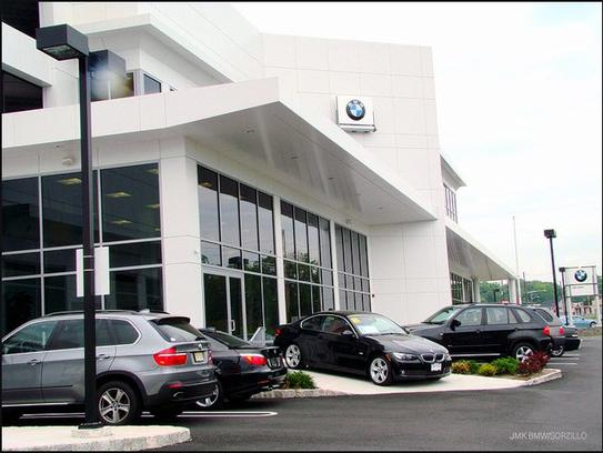BMW of Springfield  SPRINGFIELD NJ 070813511 Car Dealership