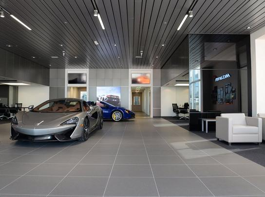 Hertz Car Sales Houston Houston Tx 77094 Car Dealership: McLaren Houston Car Dealership In Houston, TX 77090