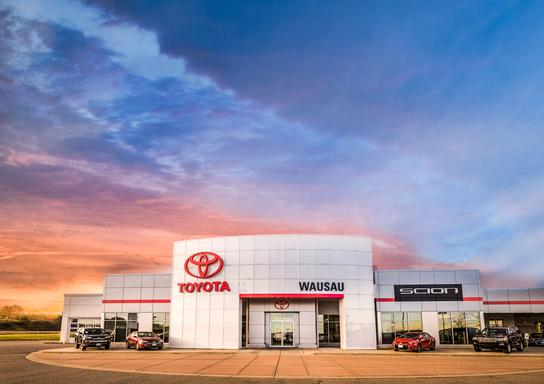 Toyota of Wausau