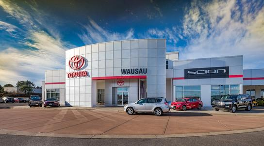 Toyota of Wausau 1