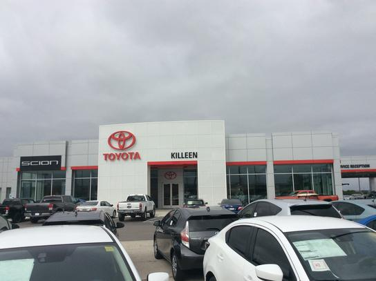 toyota of killeen killeen tx 76543 car dealership and auto financing autotrader. Black Bedroom Furniture Sets. Home Design Ideas