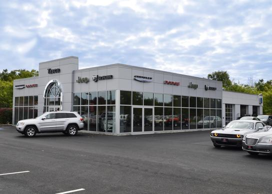 Tasca Chrysler Dodge Jeep RAM
